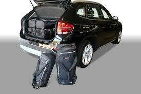 BMW Convertible bmw x1 handling : X1 : BMW X1 (E84) 2010-2015 Car-Bags travel bags