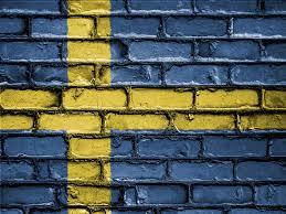 2008 års svenska nationaldagsfirande i kungsträdgården i stockholm. Sveriges Nationaldag Swedish Made Easy