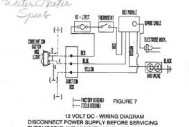 rv comfort thermostat wiring diagram tractor repair wiring suburban hot water heater wiring diagram