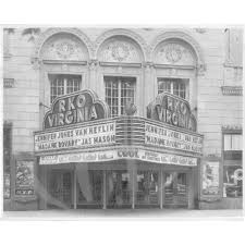 Virginia Theatre Events And Concerts In Champaign Virginia