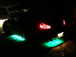 Cars With Neon Lights Illegal Neon Led Under Glow Lights Page 2 Myg37