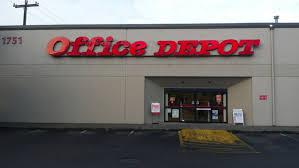 office depot 811 seattle wa 98134