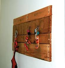 wall coat rack wood hanger reclaimed easy design ideas laundry agreeable beautiful cloth