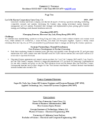 Gallery Of 600 X Telecom Analyst Resume Professional Billing