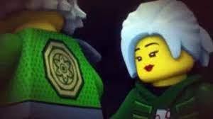 LEGO NinjaGo Masters Of Spinjitzu Season 8 Episode 7 Game Of Masks - video  Dailymotion
