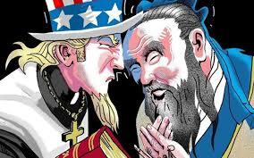 نتيجة بحث الصور عن America VS China