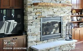 natural stone fireplace hearth fireplace residential natural stone veneers inc how to clean natural stone fireplace