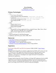 Modern Design Entry Level Java Developer Resume Junior Java