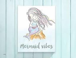 metal mermaid wall decor awesome mermaid printable decor girl wall art printable e mermaid