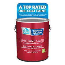 Showcase Semi Gloss Acrylic Tintable Paint Actual Net Contents 124 Fl Oz