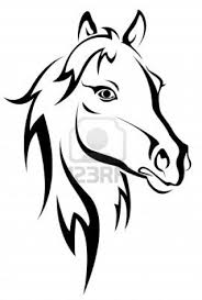 tribal horse head clip art. Interesting Art Get 12101673 Pictures And Royaltyfree Images From IStock Intended Tribal Horse Head Clip Art O