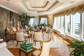 Decoration Nyc Luxury Penthouses Home Homes Luxury Penthouse For - Nyc luxury apartments for sale