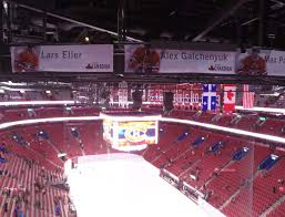 Montreal Canadiens Bell Center Seating Chart Bell Centre Section 311 Seat Views Seatgeek