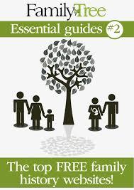 Family Tree Magazine The Top Free Family History Websites