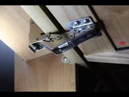 Cabinet Hinges | Cabinet Door Hinges And Hardware - YouTube