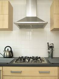 Kitchen Ventilation In Line Kitchen Exhaust Fans Hgtv