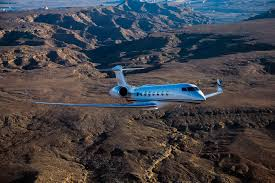 Gulfstream Stock Chart Preowned Gulfstreams Add To The Oversupply Of Large Cabin