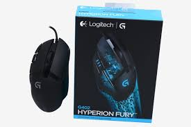It's an easy way to try new mouse, keybind, and macros to enhance your game. Logitech G402 Hyperion Fury Mouse Review Techspot