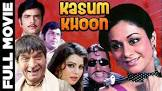 Prem Chopra Kasum Khoon Ki Movie