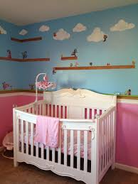 the crib is the disney princess collection purchased from babies r us