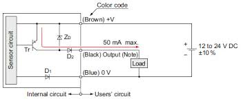 photoelectric switch pnp wiring diagram diy wiring diagrams \u2022 Banner Sm312lvmhs Wiring-Diagram at Photoelectric Eye Wiring Diagram