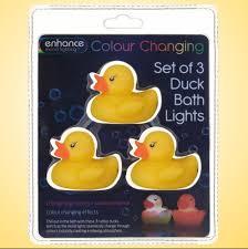 Light Up Rubber Duck Flipboard B M Is Selling Light Up Rubber Ducks So Kids Can