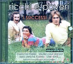 RICCHI E POVERI I SUCCESSI