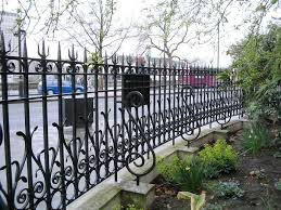 garden fence lowes. Wrought Iron Lowes Garden Fencing Fence O