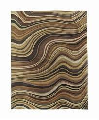 a large swirl carpet by paul smith
