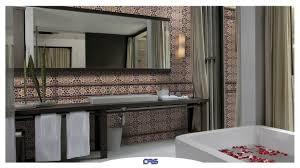 Orientalische Wandgestaltung Made In Spain Badezimmer Von Kerbin