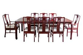 oriental dining room furniture. Chinese Rosewood Dining Table And Chairs Designs Oriental Room Furniture