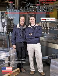 valley concrete bathroom ketchum ftc: west coast edition april may  az metalworker by az metalworker magazines issuu