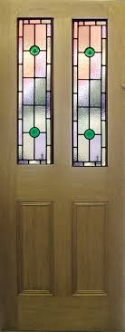 reclaimed stained glass doors interior excellent ...