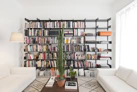 Wall Mount Bookcase K1 Bookcase By Kriptonite