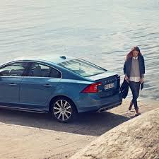 2018 volvo overseas delivery. interesting overseas a woman is walking behind a oakville volvo  of in ontario  who eligible for european delivery intended 2018 volvo overseas delivery
