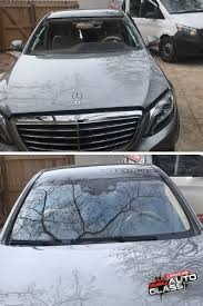 mobile auto glass repairs