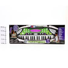 Синтезатор <b>Musical</b> Keyboard, 37 клавиш <b>SS Music</b> Б49049 77048