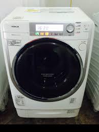 Máy giặt Nhật bãi là gì? Máy giặt cũ nội địa Nhật nào tốt? - Điện Máy Phát  Đạt