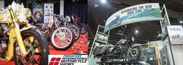 chicago progressive international motorcycle show des convention