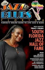 Jazz & Blues Florida August 2020 by JazzBluesFlorida.com - issuu