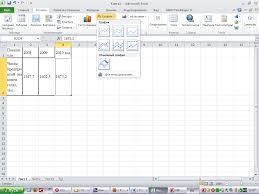Как построить график в excel Учимся вместе Рис 3 Как построить графики в excel 2010