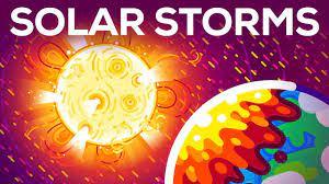 Could Solar Storms Destroy Civilization ...