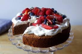 Toasted Pecan Cake Smitten Kitchen