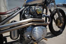 1979 yamaha xs650 bobber pipeburn com