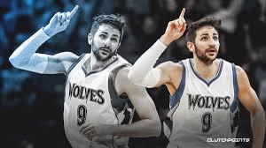 Timberwolves news: Ricky Rubio reacts ...