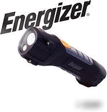Energizer LED AA Flashlight, Hard Case Professional ... - Amazon.com