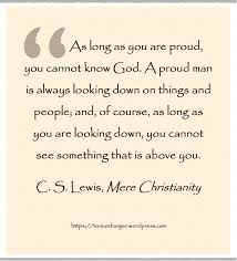 Mere Christianity Quotes Best of CS Lewis Flutterings