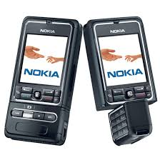 Nokia 3250 - launched 2005, a ...