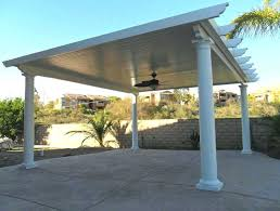 Modern Patio Cover Do It Yourself Patio Cover Kits Elegant Canvas