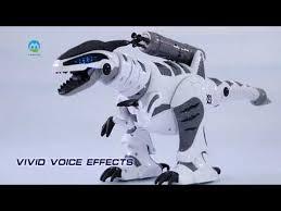 <b>Радиоуправляемый интерактивный динозавр</b> K9 в интернет ...